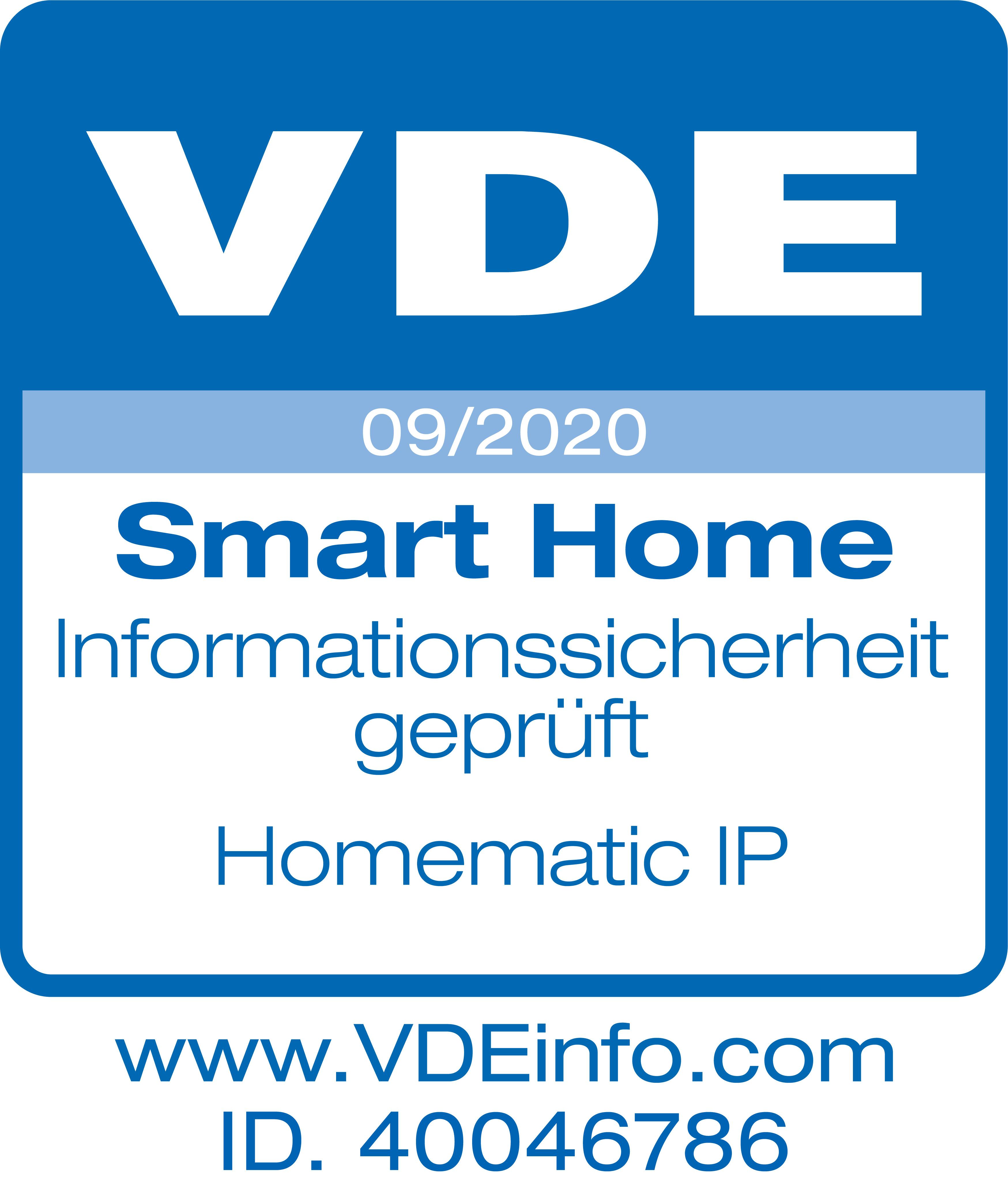 Homematic Ip Protokoll